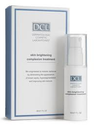 DCL Skin Brightening Treatment