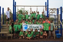 2011 Tsunami Swim Team