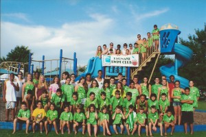 Tsunami Swim Club 2013