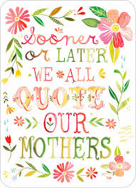 motherquote