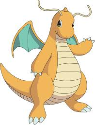 Isn't Dragonite cute???